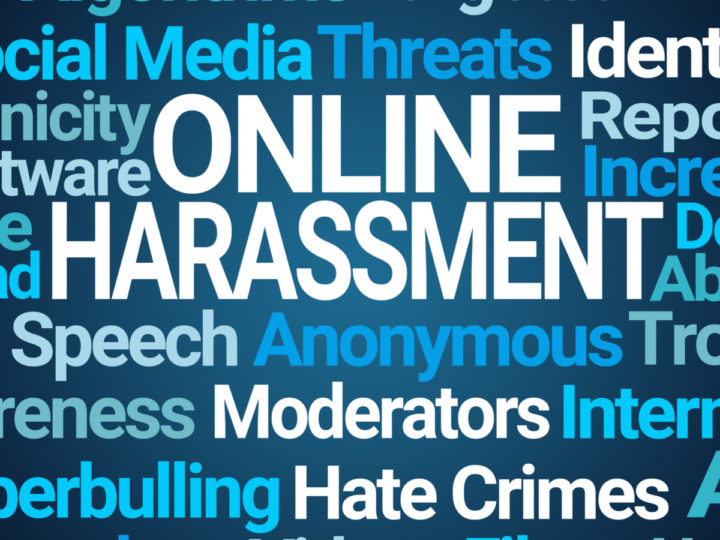 Government cracks down on online hate – so will tech firms?